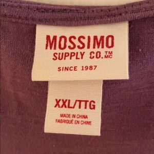 Mossimo Supply Co. Tops - Cute Purple Tank